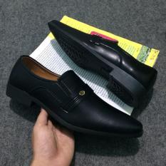 Giày Tây Nam Công Sở PU Cao Cấp GV402