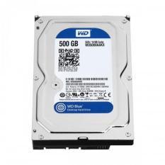 Ổ cứng HDD destop 500GB Weatern mới
