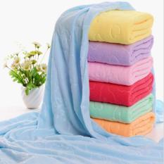 Combo 10 khăn tắm gấu nhiều màu