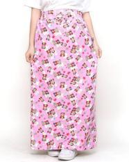 Váy Chống Nắng Cho Trẻ Em Có Nơ và Túi 2 Lớp Tiện Lợi