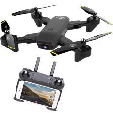 [Bay 18P] Flycam JD-20S Thế Hệ Mới, Camera FPV 2.0MP Truyền Trực Tiếp Về Điện Thoại, Tích Hợp Giữ Độ Cao Tiên Tiến RC Quadcopter