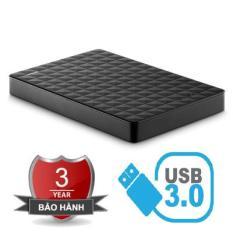 Ổ Cứng Di Động 320GB 3.0 Seagate Expansion 2.5 – Bảo hành 3 năm 1 đổi 1