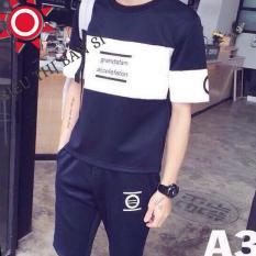 SET quần áo thể thao nam nữ ACELE cotton Dry-Fit siêu mát KD2020