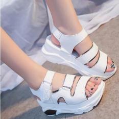 S028T – Giày sandal nữ phong cách Hàn Quốc