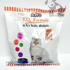 Thức ăn cho mèo Apro IQ Formula 500g – CutePets