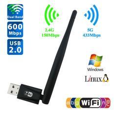 usb thu wifi có antena 150mb