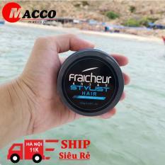 Sáp vuốt tóc Fraicheur 100g – Siêu Cứng, siêu giữ nếp