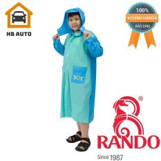 Áo mưa Teen Good Boy Rando CPPM-12 Size 2 1.50 – 1.55 m