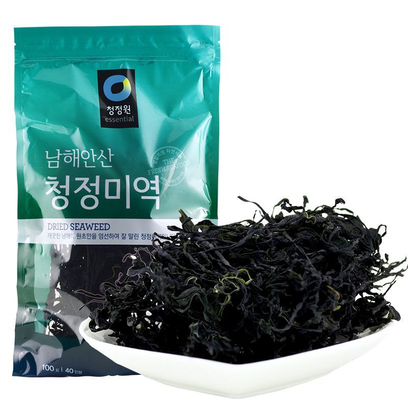 Rong biển CHUNGJUNGONE Hàn Quốc (100g)