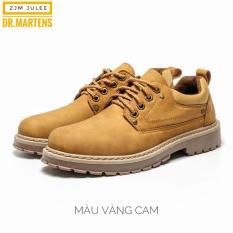Giày da nam – giày doc nam thời trang mẫu mới