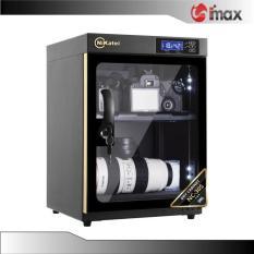 Tủ chống ẩm Nikatei NC-30S GOLD (30 lít)