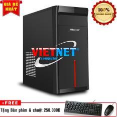 Máy tính chơi game intel core i5 2400 RAM 8GB HDD 250GB