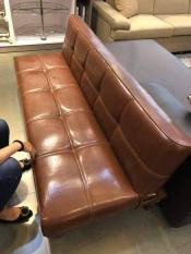 Ghế Sofa Giường BNS2021D-Nâu