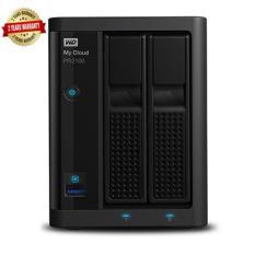 Thiết bị lưu trữ mạng WD My Cloud PR2100 0TB