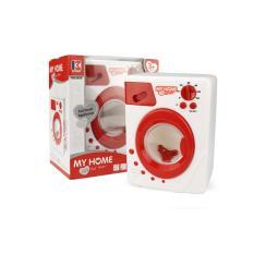 Bộ đồ chơi vật dụng gia đình – Máy giặt cửa trước My Home