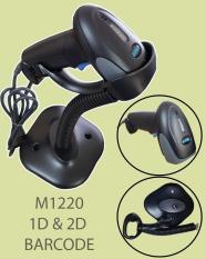 MÁY QUÉT MÃ VẠCH 1D & 2D DATAMAX M1220