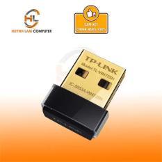 USB WiFi – USB thu Sóng WiFi TPLink TL-WN 725N FPT Phân Phối
