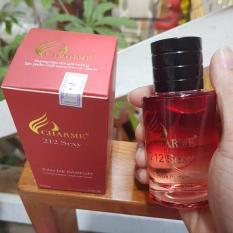 212 Sexy ( CHAI LỚN 50ml) – Nước Hoa Charme Unisex [ Chính Hãng 100%] Nuoc Hoa Charme Versace Eros 212 Sexy