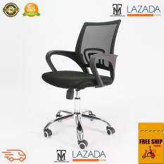 Ghế Văn Phòng – Tiêu Chuẩn ISO 9001-2000 SGS-RoHS – E0 Normaline – Thiên Minh Furniture
