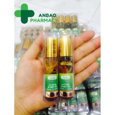 ombo 2 chai dầu gió thảo dược Sâm Thái Lan 10ML