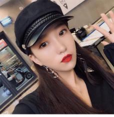 Mũ lưỡi trai nữ thủy thủ hàn quốc hot girl new Hà Nội Hàng Cao Cấp