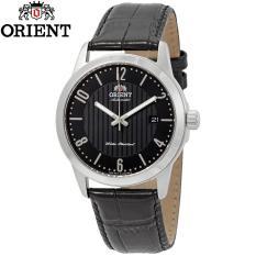 Đồng hồ nam dây da Orient FAC05006B0
