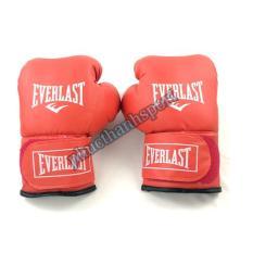 [HCM]Găng đấm boxing Everlast 10oz Chất liệu da cao cấp bền đẹp Kiểu dáng thể thao mạnh mẽ đạt tiêu chuẩn thi đấu