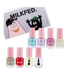 Set sơn móng tay an toàn cho bé – Milkfed