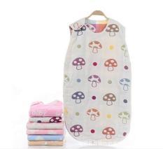 Túi ngủ trẻ em vải xô