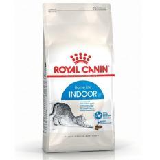 Thức Ăn Cho Mèo trưởng thành Royal Canin Indoor 10Kg (Pháp)
