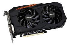 CARD GIGABYTE AORUS Radeon RX580 8GB