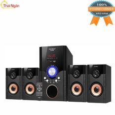 Loa vi tính Soundmax A8920- Có hỗ trợ 02 Jack cắm 6mm