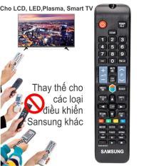 Điều khiển TV SAMSUNG đa năng siêu bền (Tiêu chuẩn)