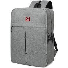 Balo laptop thời trang HARAShop HR098 ( Xám )