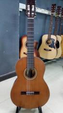 Đàn Guitar Classic Việt Nam DC300 (nâu)