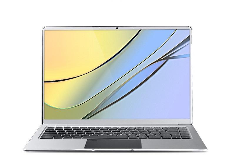 Bảng Giá Laptop AUVE P141 Chip Intel Apollo Lake N3450 Ram 6GB Rom 64GB vỏ kim loại nguyên khối Tại Minhhightech
