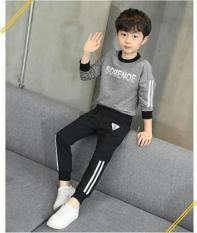 Bộ quần áo thu đông cho bé trai từ 5-10 tuổi- Đọc kỹ hướng dẫn chọn size