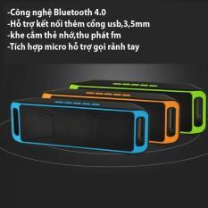 Loa di động Bluetooth SC208