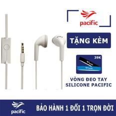 Tai nghe nhét tai Samsung Galaxy EHS61 2018 – Tặng Vòng đeo tay Silicone Pacific