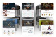 Ezimar – Công cụ Thiết kế Landing page và Hệ thống Đo lường Chiến dịch Marketing – Gói 06 Tháng