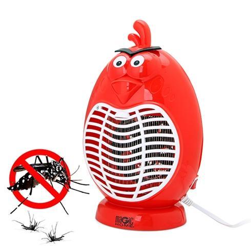 Đèn bắt muỗi tự động