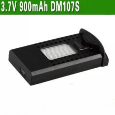 Pin Flycam SG700, DM 107S Dung Lượng Cao 3.7V 900mAh
