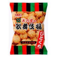 Snack ăn nhẹ Kabuki Age thơm ngon – hàng Nhật Bản xách tay