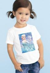 Áo Thun bé gái chất liệu mềm mịn thoáng mát 09 Baby Shop-102