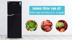 Tủ Lạnh Panasonic NR-BA228PKV1 Làm lạnh trên 188L