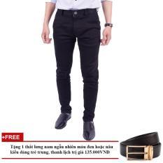 Quần Nam Kaki Thời Trang + Tặng Thắt Lưng SoYoung GIFT MEN QUAN 009