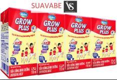 Sữa bột pha sẵn Dielac Grow Plus 110ml thùng 48 hộp