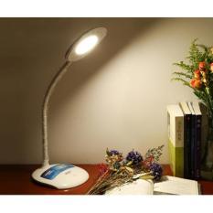 Đèn học cảm ứng thông minh, đèn KMS603 3 chế độ hiển thị ánh sáng, đèn chống cận – Top 5 mẫu đèn học thông minh đang được ưa chuộng nhất ở thời điểm hiện tại
