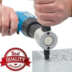 Dụng cụ cắt tôn – Dụng cụ cắt tôn cầm tay – Dụng cắt tôn chuyên nghiệp gắn vào đầu máy khoan
