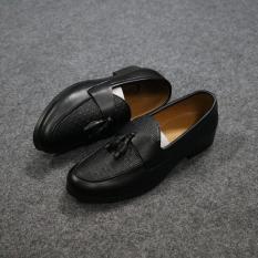 Giày tây nam công sở da bóng RINOS RN52686